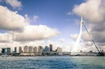 Wat te doen na je studie in Rotterdam!