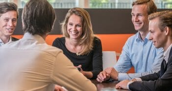 YEP Finance stoomt je klaar voor een senior functie – PostNL