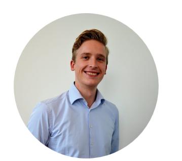Sneak Peek met Top Engineer trainee Jules Mensink bij ING