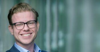 Gregory van Adrichem – Trainee Legal 2015 Intertrust