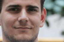 'Ik wil afstuderen bij een groot bedrijf' – Aegon