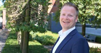 'Naast hard werken is er ook tijd voor leuke activiteiten' Joeri Verweij – Raad van State