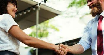 De ultieme sollicitatie tip: persoonlijk pitchen! – TriFinance