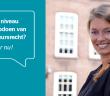 'Je voelt je snel thuis bij de Raad' Sophie Reichardt