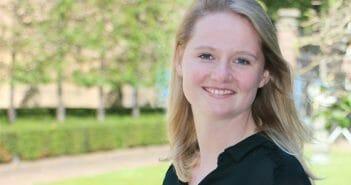 'Je voelt je snel thuis bij de Raad' Sophie Reichardt – Raad van State
