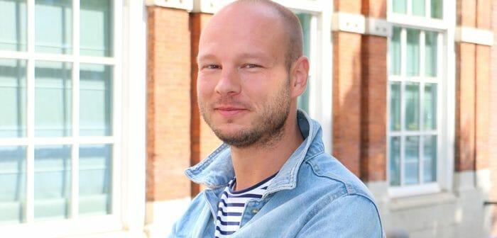 'Concrete oplossingen in rechterlijke uitspraken gieten' Walter Dijkshoorn – Raad van State