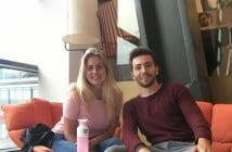 Stagiare meets trainee @ ING – Young Colfield