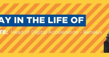 A Day in the Life of the Head of Digital Acceleration at PepsiCo Benelux