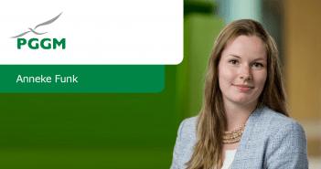 Anneke Funk Corporate Trainee PGGM