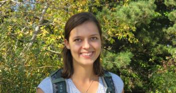 Annelotte Wageningen Environmental Research – NBT