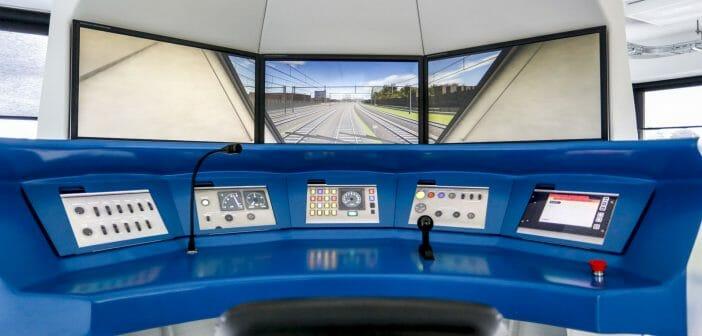 FAME 3D: de virtuele simulator van de toekomst