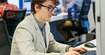 Stanislaw Laniewski Quantitative Researcher Flow Trader