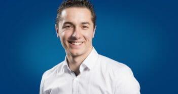 Maikel Retail management trainee bij Lidl