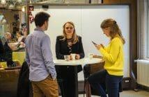 Hotske over haar project bij Ymere