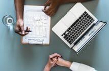 Deloitte sollicitatietips: CV en motivatiebrief