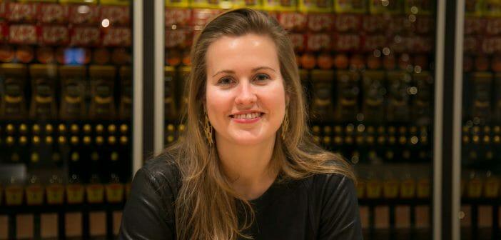 Edmée bij Nestlé Nederland | Brand Manager Felix