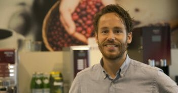 Roderick bij Nestlé Nederland – Nestlé