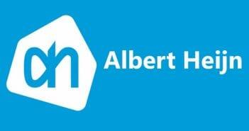 Van winkel naar hoofdkantoor – Albert Heijn