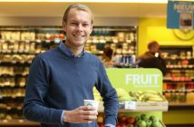 Category Manager Fresh Fruit Salads & Hard Fruit