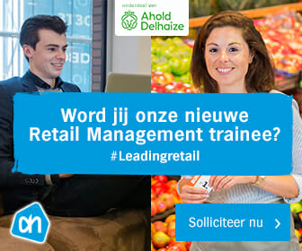 Hét Retail Management Traineeship 2018