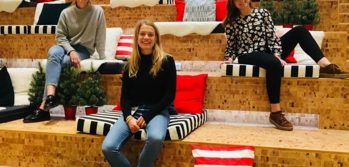 Eerste week op opdracht @Ikea – Young Colfield