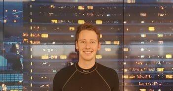 Voormalig Landmachtofficier Gydo Matthijssen start als Young Executive – Boer & Croon