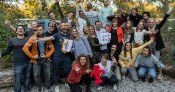 Let's talk about: de YC onboardingsbootcamp! – Young Colfield