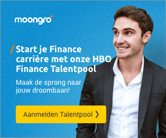 HBO Finance talentpool