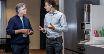 Hugo Vreugdenhil: Werken bij Vitens na het traineeship – Vitens