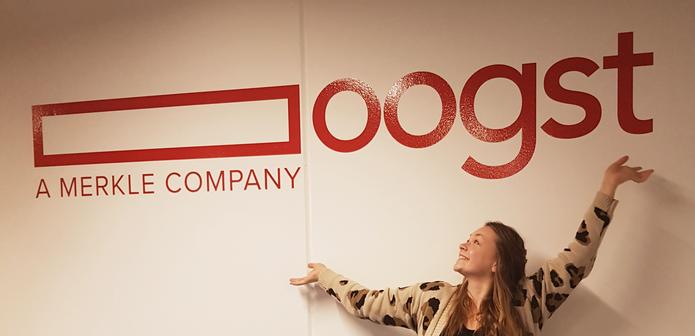 """Lise's Traineeship bij Oogst: """"Ik wil niet alleen maar werken om te werken"""" – Oogst Online"""