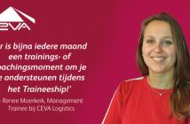 YES! Je bent geselecteerd als management Trainee bij CEVA, en dan?