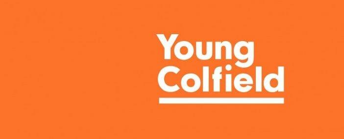 Old Colfield met Colby bij Rabobank – Young Colfield