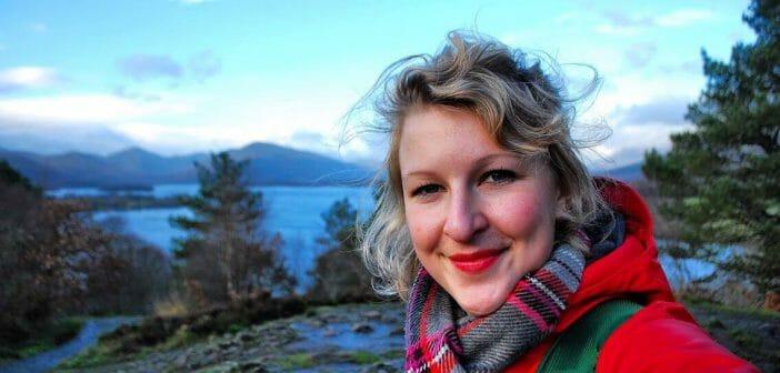 Kayleigh Vonk – oud-IT Management Trainee bij HEINEKEN