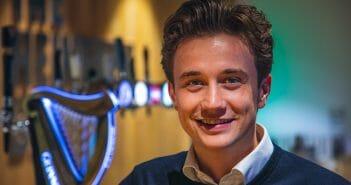 Martijn Ophof – Commercieel Management Trainee bij Heineken
