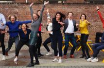 Samen met collega's impact maken OpMorgen