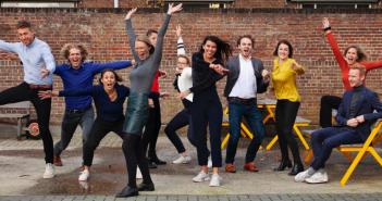 Samen met collega's impact maken OchtendMensen