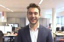 BDO – Luc: 'Toen dacht ik, dit wil ik ook!'
