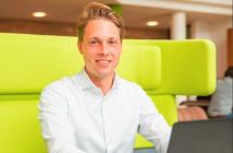 'Finance, maar dan zonder dat stijve' – Ahold Delhaize