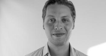 Trainee Florian Kollen