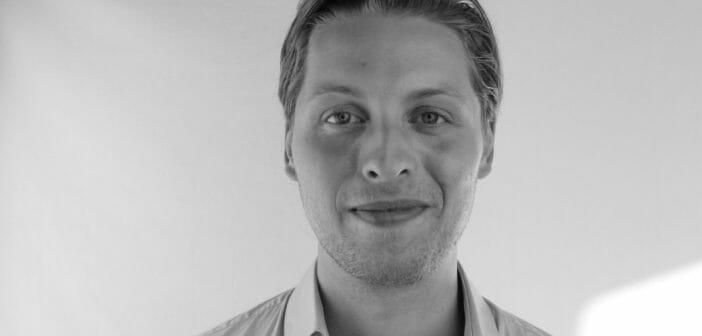 Eerste werkweek van trainee Florian   Ahold Delhaize