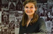 Trainee Lieke Knip| Ahold Delhaize