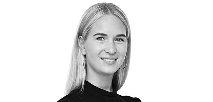 Maaike Roem – Junior Associate – Linklaters Banking