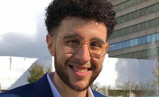 Traineeblog Nassim | Ahold Delhaize