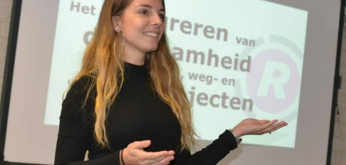 Ilse Nationaal Water Traineeship