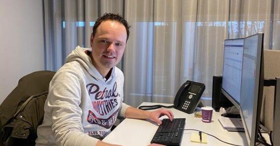 Stefan Holthof