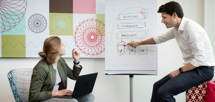 IT audit: IT en Business in één | KPMG