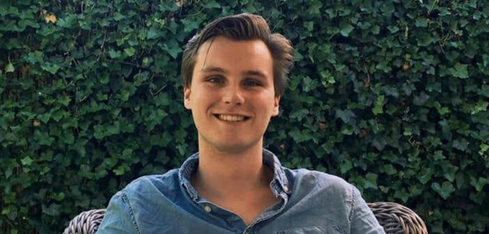 Aan het woord Matijs Nijkamp – Legal Assistant Banking