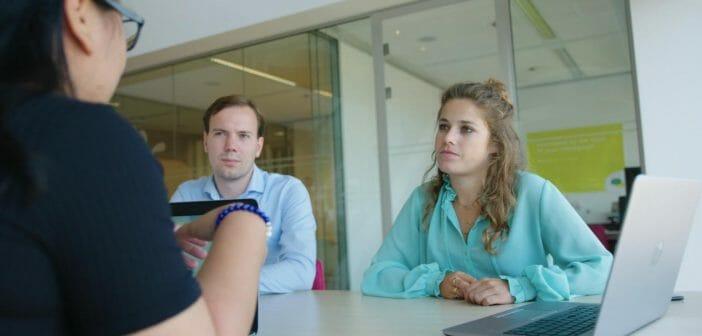 Trainee in het buitenland: een interview met Jan Willem Koudijs
