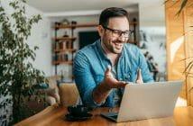 Met deze 7 tips rock jij je digitale sollicitatiegesprek