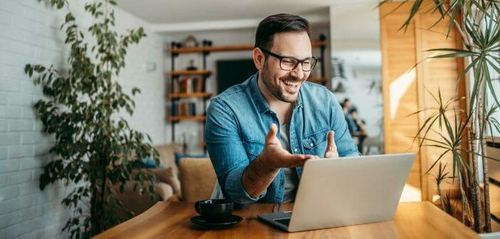ProRail – Met deze 7 tips rock jij je digitale sollicitatiegesprek